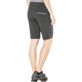 High Colorado Monte - Pantalones cortos Mujer - negro